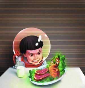 食品安全危机:你的胃里有多少添加剂?
